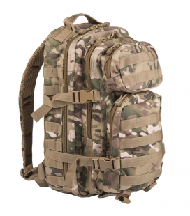MOCHILA ASSAULT PACK SM MULTICAM