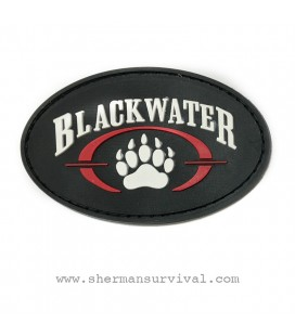 PARCHE PVC BLACKWATER G002-055