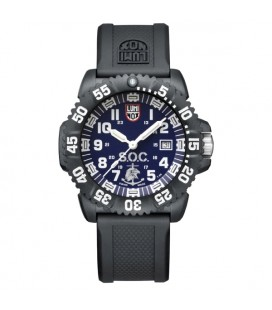 RELOJ LUMINOX NAVY SEALS AZUL SOC SET