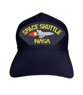 GORRA NASA SPACE SHUTTLE