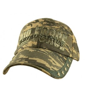 GORRA US AIR FORCE AF DIGITAL