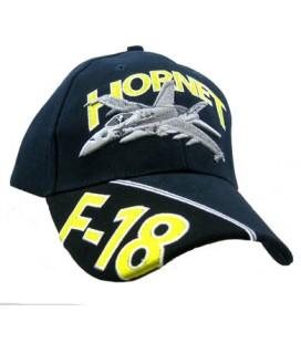 GORRA F-18 HORNET