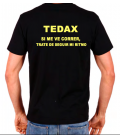 CAMISETA TEDAX