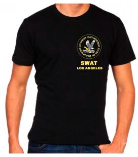 CAMISETA SWAT LOS ANGELES