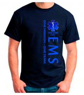 CAMISETA EMS NY