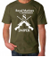 CAMISETA SNIPER ROYAL MARINES