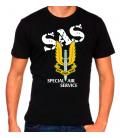 CAMISETA SAS SPECIAL AIR SERVICE S