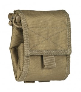 BOLSA DESCARGA COLLAPS COYOTE