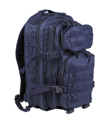 MOCHILA ASSAULT PACK SM DARK BLUE