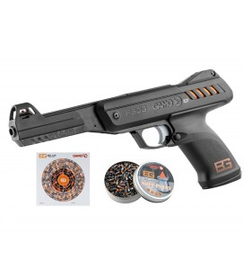 SET SURVIVAL PISTOL P900 BEAR GRYLLS