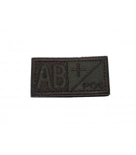 PARCHE AB +  G003-024-007