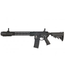 FUSIL EGM SILIENT ARMS GRY M4