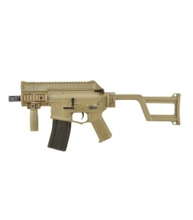 ARES AMOEBA M4 CCR TAN AM-001 AIRSOFT