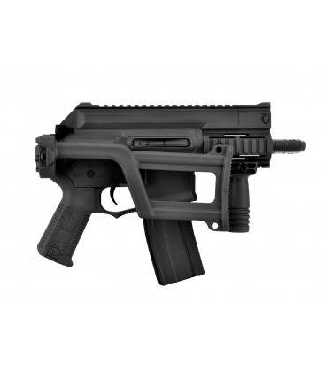 ARES AMOEBA M4 CCR AM-001 AIRSOFT