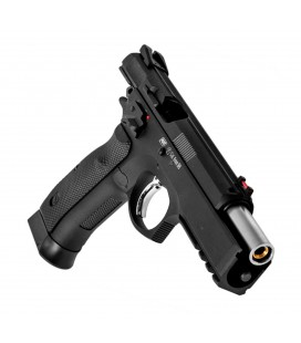 PISTOLA ASG CZ-SP01 SHADOW GBB AIRSOFT