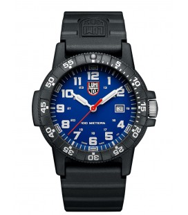 RELOJ LUMINOX SEA TURTLE 0320 44MM AZUL