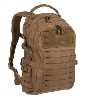 MOCHILA MISSION PACK LASER SM DARK COYOTE