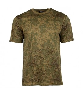CAMISETA CAMO RUSO DIGITAL