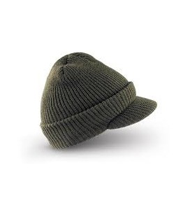 JEEP CAP US ARMY G.I. VERDE OD