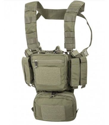 HELIKON-TEX TRAINING MINI RIG TMR ADAPTIVE VERDE
