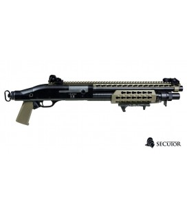 ESCOPETA VELITES S II TAN AIRSOFT