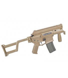 ARES AMOEBA M4-CCC AM-002 DESERT AIRSOFT