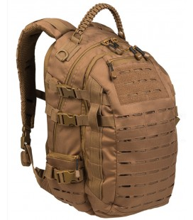 MOCHILA MISSION PACK LASER LG DARK COYOTE