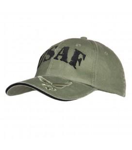 GORRA FOSTEX VERDE USAF