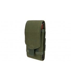 FUNDA MOVIL VERDE DELTA TACTICS