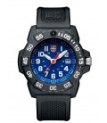 RELOJ LUMINOX SEAL 3503 AZUL/BLANCO