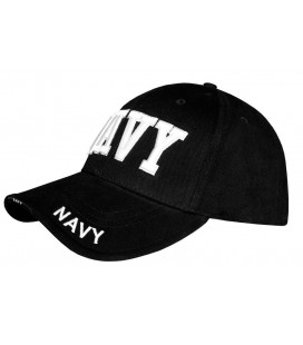 GORRA NAVY RELIEVE