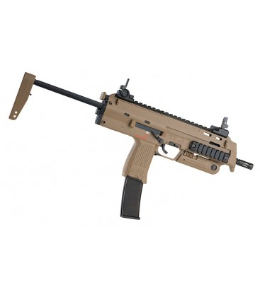 MARUI MP7A1 GBB AIRSOFT TAN