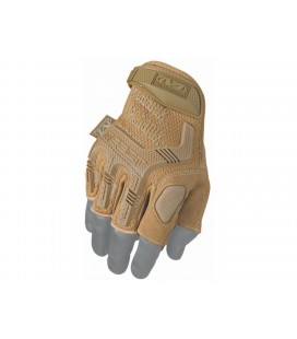 MECHANIX M-PACT FINGERLESS COYOTE