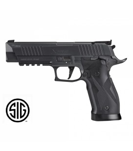 SIG SAUER X-FIVE CO2 Cal. 4,5mm