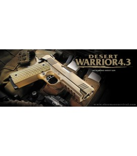 DESERT WARRIOR 4.3 MARUI GBB AIRSOFT