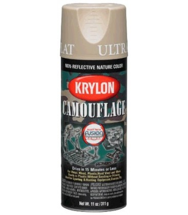 SPRAY KRYLON SAND 400ml