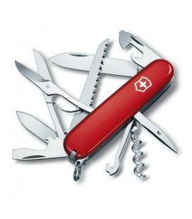 VICTORINOX HUNTSMAN 15 USOS 91mm