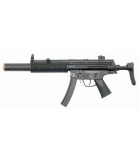 REPLICA CYMA MP5 SD6 BLOWBACK (CM049SD6)