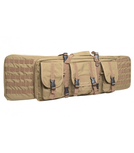 FUNDA RIFLE COYOTE LARGE MILT