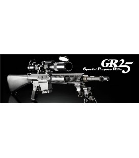 REPLICA G&G GR25 SPR AIRSOFT