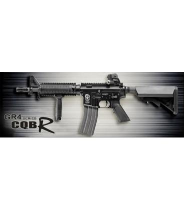 REPLICA G&G TR4 CQB-R AIRSOFT