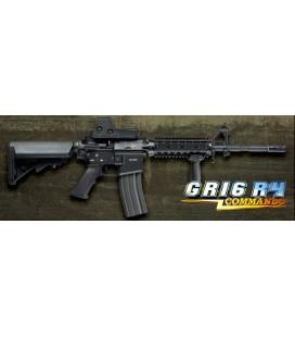 REPLICA G&G TR16 R4 COMANDO AIRSOFT