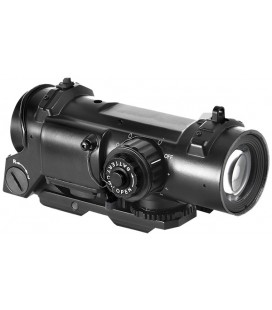OPTICAL SIGHT SPECTERDR X1-4 G&G