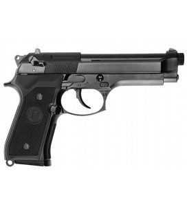 BERETTA 92 FULL METAL KJW GBB AIRSOFT