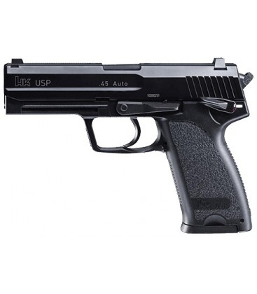 H&K USP .45 GBB AIRSOFT
