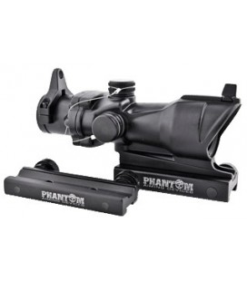 OPTICA ACOG NEGRO 4X32 PHANTOM