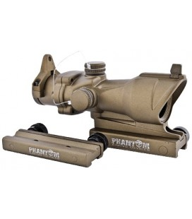 OPTICA ACOG DESERT 4X32 PHANTOM
