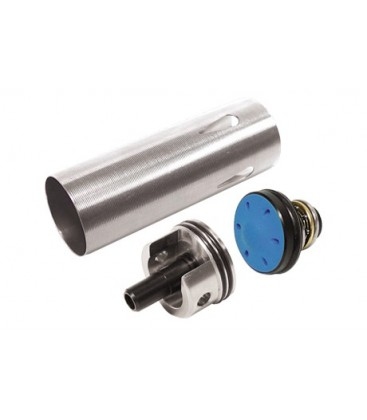 SET CILINDRO BORE UP SCAR C.A.
