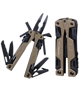 LEATHERMAN OHT TAN