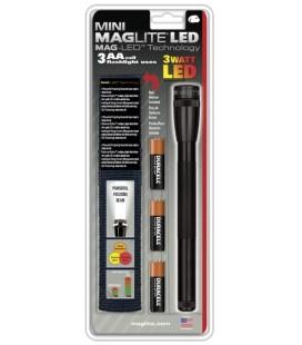 LINTERNA MAGLITE 3 AA LED 3W